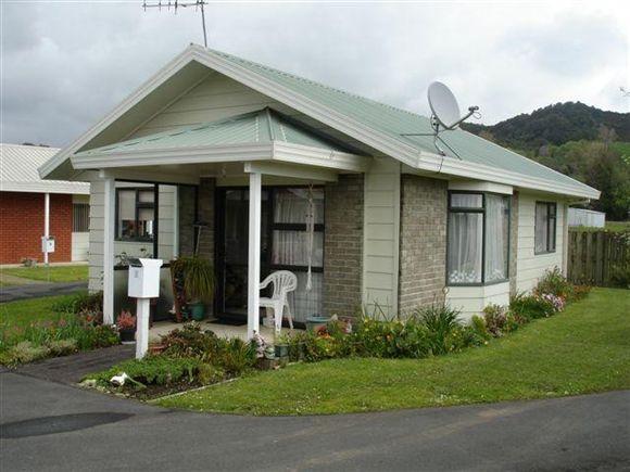 Cement retirement cottage construction plans find house for Retirement cottage house plans