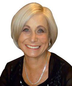 Alison Aldridge