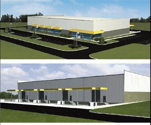 Design & Build Warehouse/Office For Lease. 800-1200m2