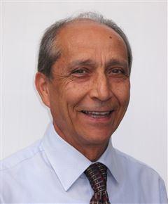 Bruce Ghahraman