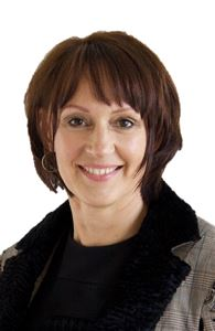 Annette Warner