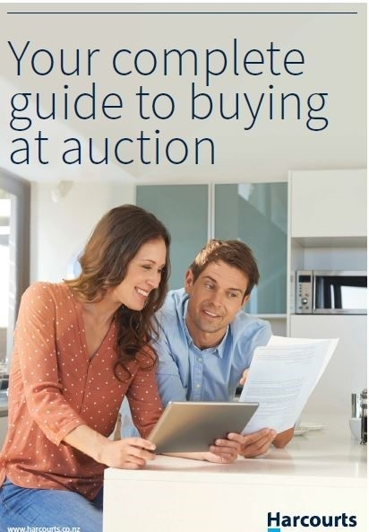 A guide to buying at Auction