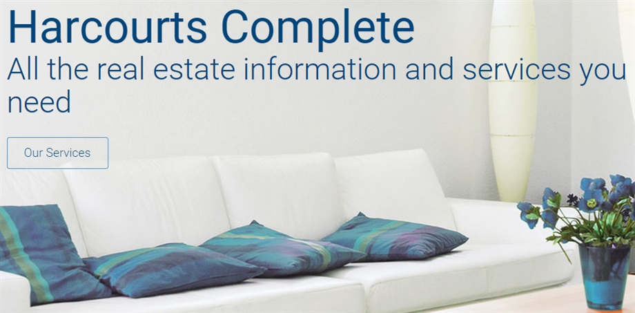 Harcourts Complete | All the real estate information and service you need