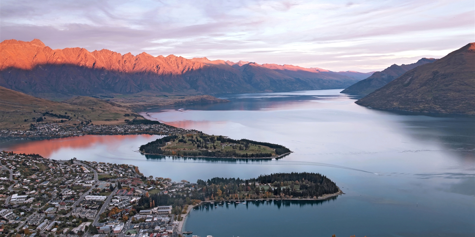 Harcourts Property Management Queenstown