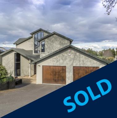 102 Crosby Road SOLD by Dylan Foote & Vanessa Foote
