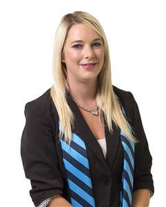 Lauren Baxby