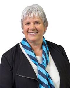 Shirley Lindgreen