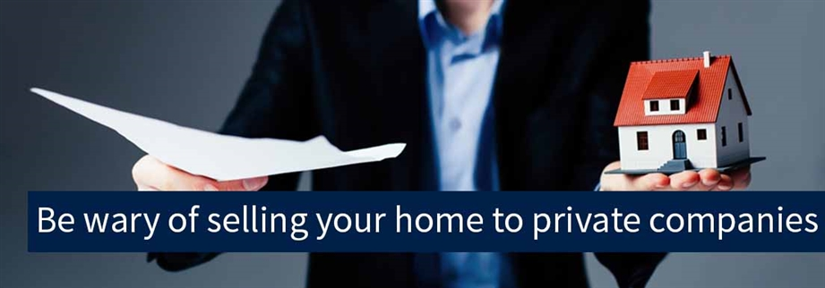 The Benefits of a Private Home Sale - Make Your Best …