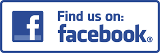 Stay in touch - Follow Us Online