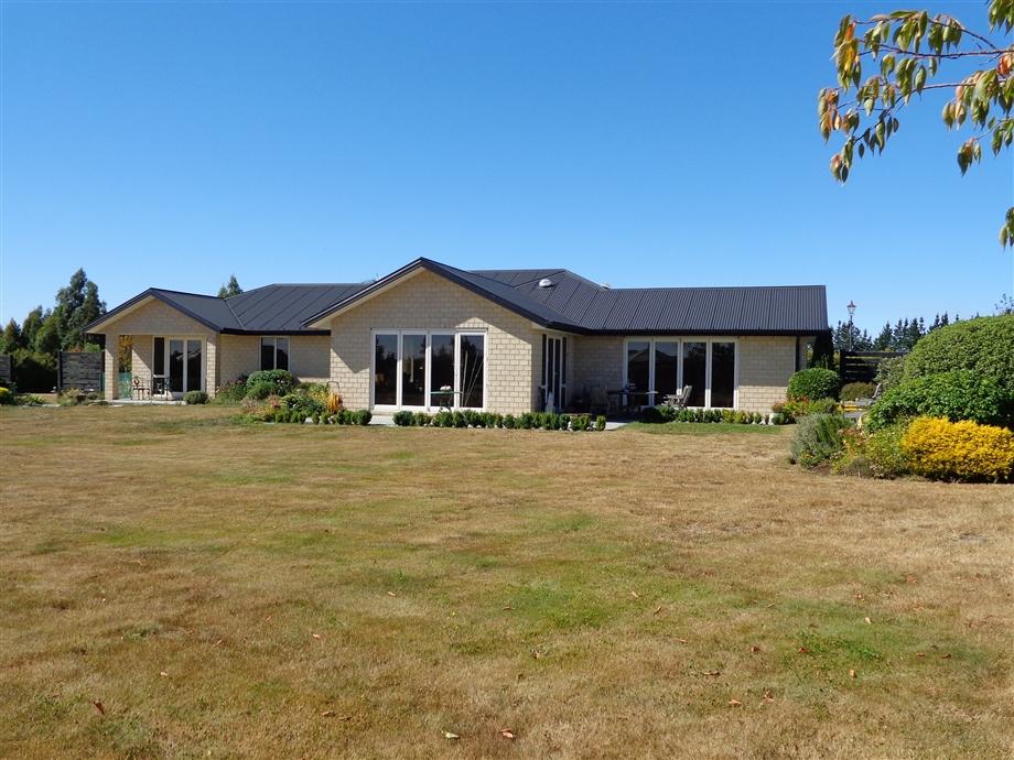 36 Thorndon Close, Kirwee