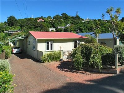 SOLD 41 Cluny Road, Plimmerton by Andy Cooling