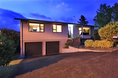 SOLD by Andy Cooling 68 Awatea Street, Ranui Heights