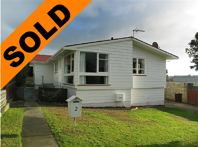 SOLD 2 Keith Hart Grove, Titahi Bay -Andy Cooling 0800 468738