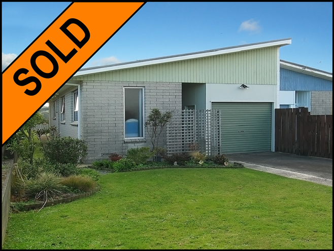 SOLD 36a Pope Street, Camborne - Andy Cooling 0800 468738