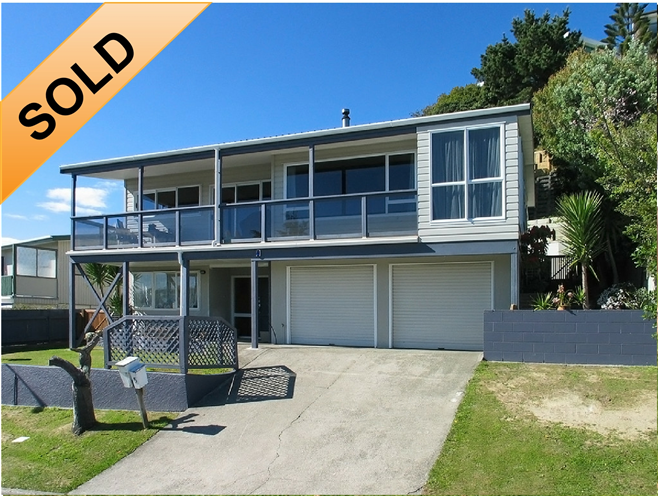 SOLD - 5 Leeward Drive, Whitby by Andy Cooling