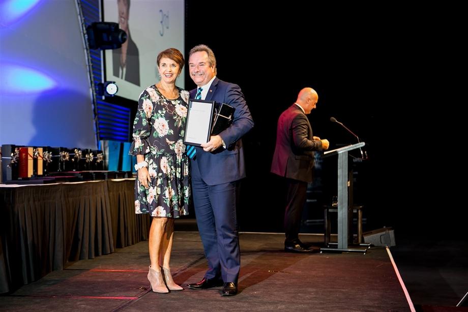Harcourts Canterbury Awards