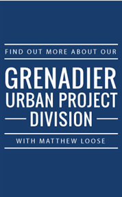 Grenadier Urban Projects