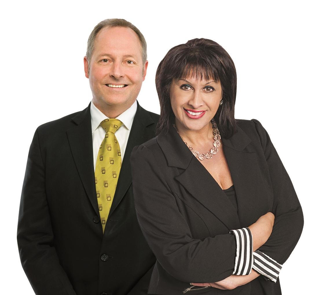 Doug & Debbie