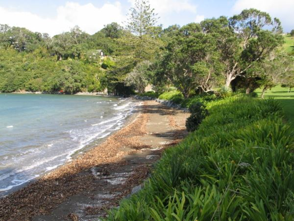 Private Beach Access - Views Included