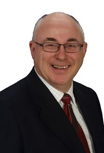 Rod Spence