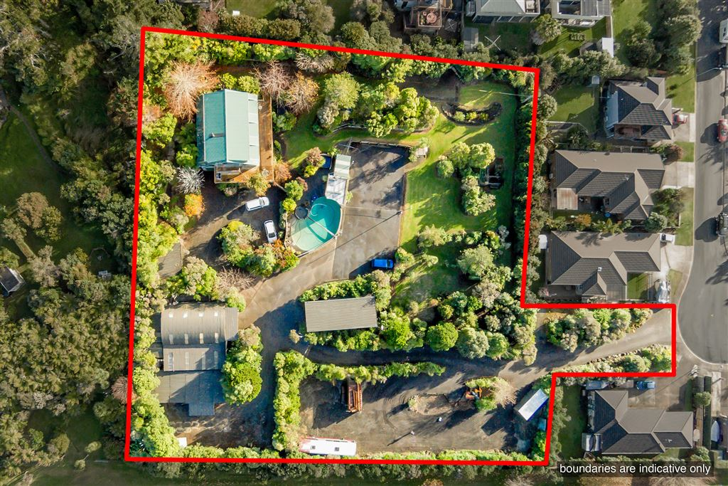 6534m2 (approx.) Develop, Land bank or Lifestyle?