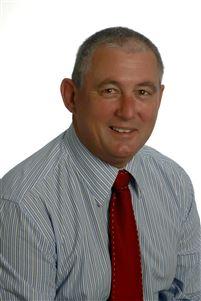 Graham Johnstone