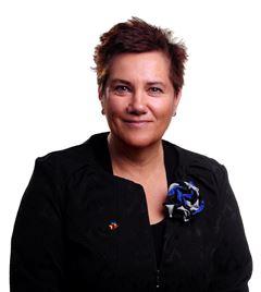 Carole Le Beau