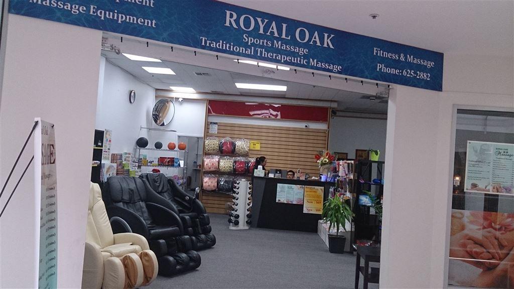 Retail Bonanza