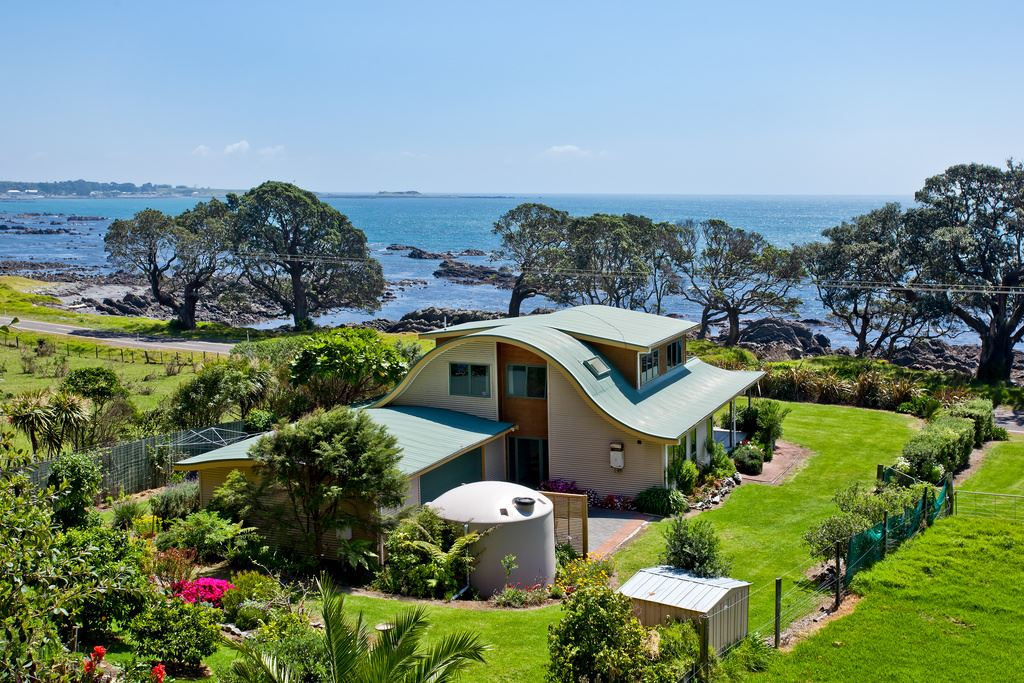 Holiday Base With Homestay Potential