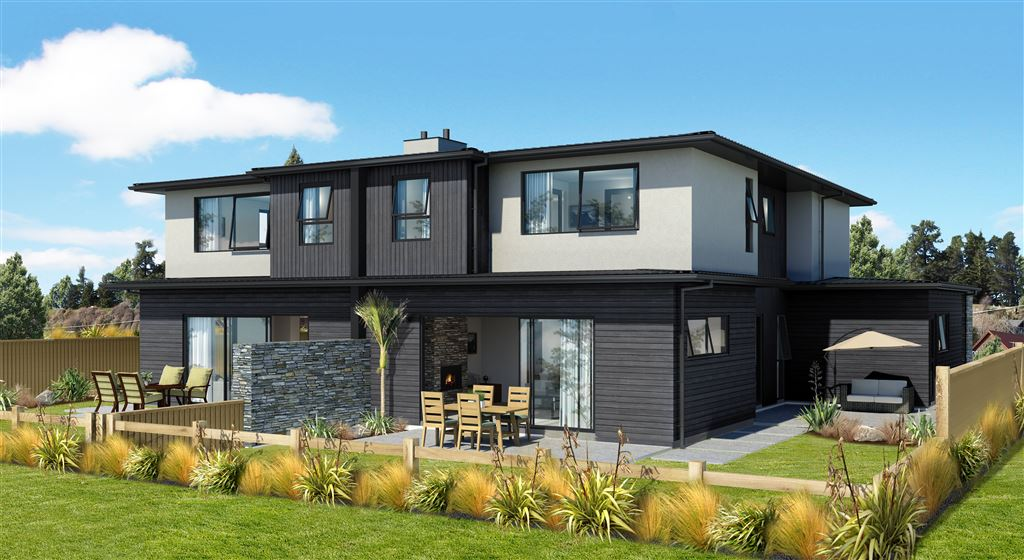 Premier Property In Central Wanaka