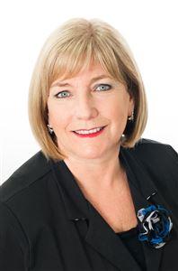 Brenda Davey
