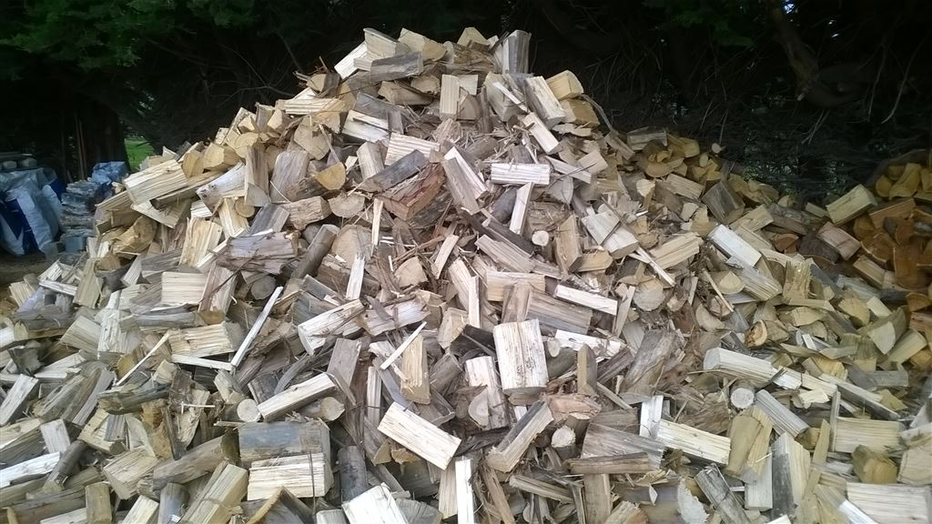 Firewood Supply - Oxford