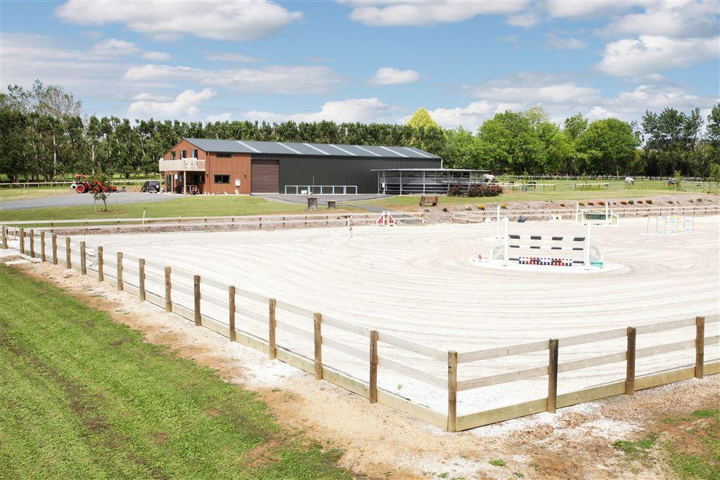 Equestrian Development and Subdivision Supreme!!