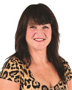 Sue Aldrich