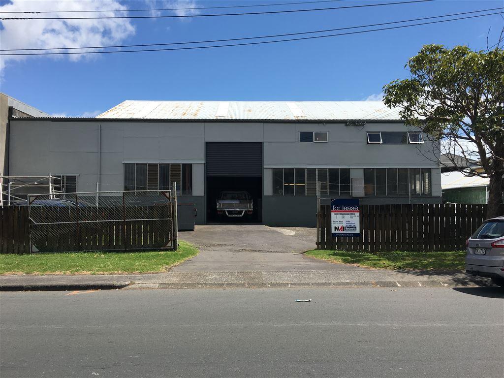 Warehouse or Auto Repair Shop or...