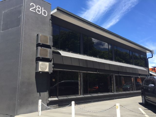 Make the move to Moorhouse - For Lease
