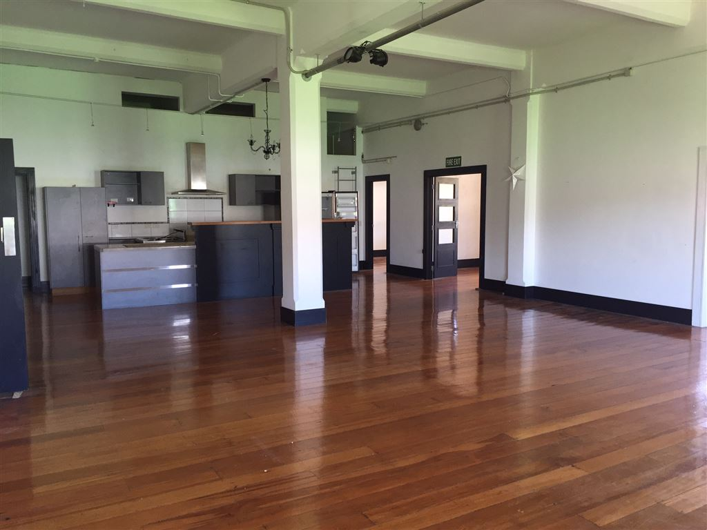 Inner City Apartment/Offices/Studio