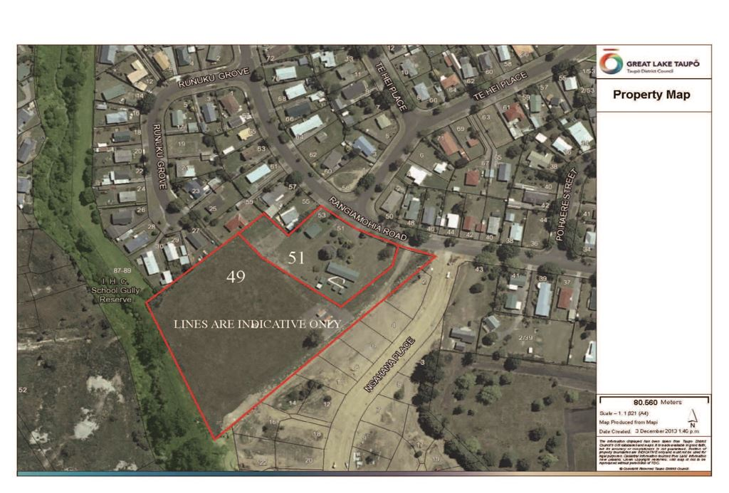 Freehold - Tenanted Investment with Development Options.