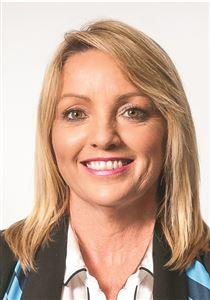 Jill Wilde