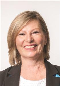 Anne Hosford