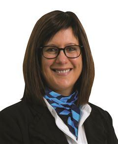 Helen Henshall