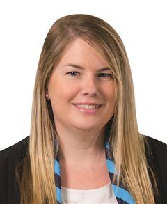Megan Paterson