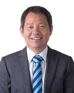 Hou Jin Zhao