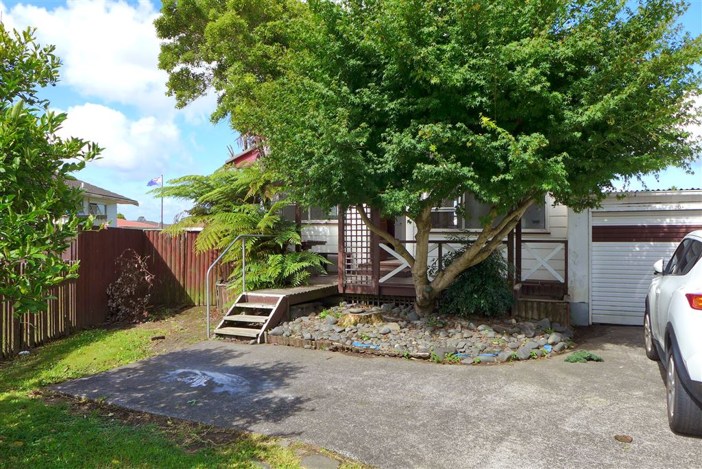 Freshly Renovated in Manurewa