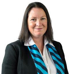 Michelle Vanstone