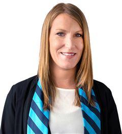 Amy Eyles