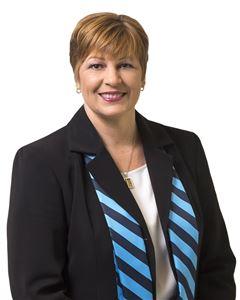 Susan Woolnough AREINZ