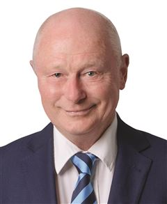 Ian Wheaton