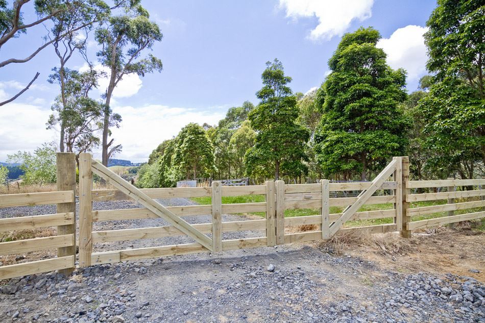 Rural Property of 4.27Ha (10½ Acres)