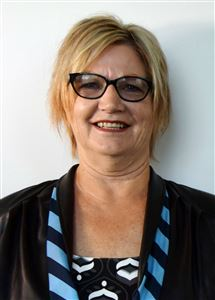 Joy Murdoch